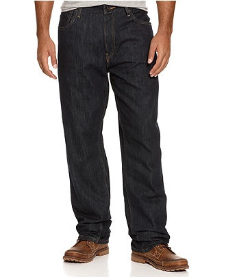 Nautica Big and Tall Jeans, Relaxed-Fit Jeans - Mens Jeans - Macy's