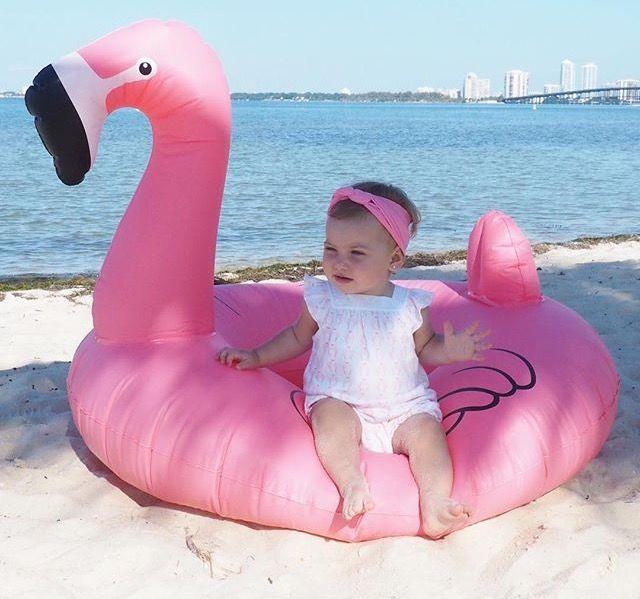 Flamingo birthday party Flamingo photoshoot Pink flamingo Inflatable flamingo