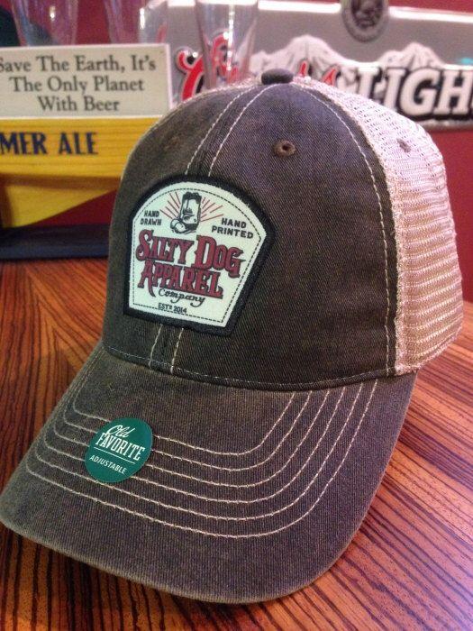 Firefighter Old Favorite Chocolate Trucker Hat - Firefighter Hat - Perfect Firefighter Gift! by GettinSaltyApparel on Etsy https://www.etsy.com/listing/467604972/firefighter-old-favorite-chocolate