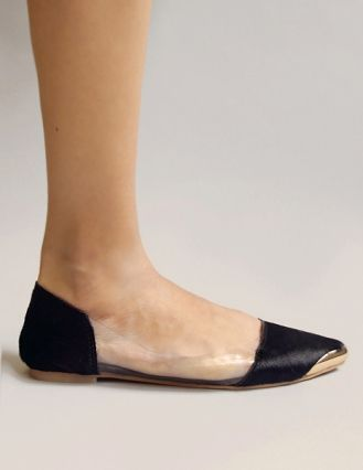 Pony lucite flats: Perfect Flats, Stores Shoes, Flats Pixiemarket, Shoes Bags Wallets, Lucite Flats It, Fashion Super Marketing, Fab Flats, Pony Lucite, Ponies Lucite