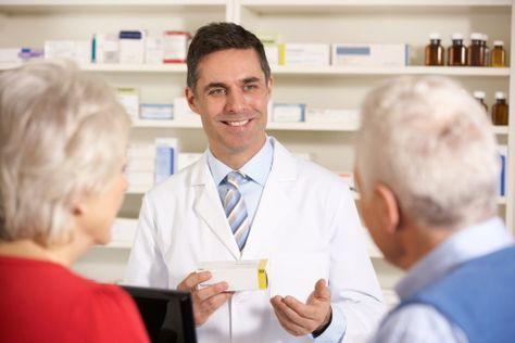 Υγιή Γήρανση για τον Ηλικιωμένο Πελάτη σας - Το προσδόκιμο ζωής αυξάνεται ολοένα και περισσότερο...
