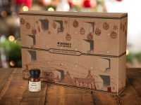 Whisky Advent 2016 Day 9: Old Perth Sherry Cask