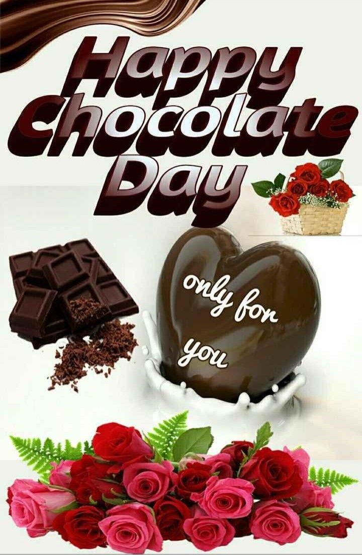 Pin By Uttam Barik On Happy Chocolate Day In 2021 Happy Chocolate Day Happy Friendship Day Chocolate Day Happy chocolate day 2021 pics download