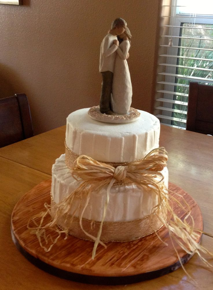 40 best images about Cake Ideas on Pinterest Rustic wood ...
