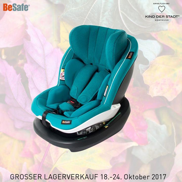 Superb Der iZi Modular i Size ist Teil des innovativen Autokindersitz Konzeptes iZi Modular aus dem Hause BeSafe Deutschlandf r Neugeborene und bis zu einem Alter