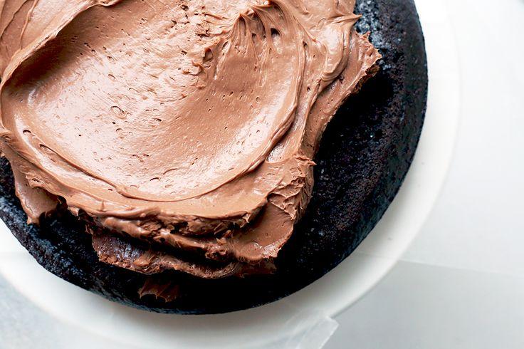 King Arthur Hot Milk Cake Recipe: Baking With Espresso Powder