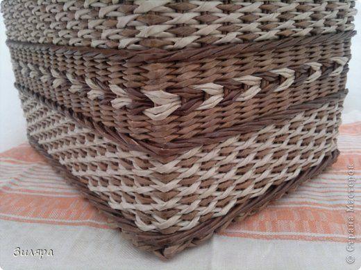 Плетение - Подарки родным