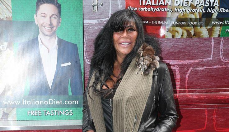 'Mob Wives' Drita D'Avanzo Overcome with Grief–Karen Gravano And Carla Facciolo Talk About Big Ang–Angela Raiola Left Behind A Legacy