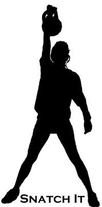 The Anatomy of Kettlebell Training: The Snatch Part 1 - Bob Garon Kettlebell Training. Proper form.