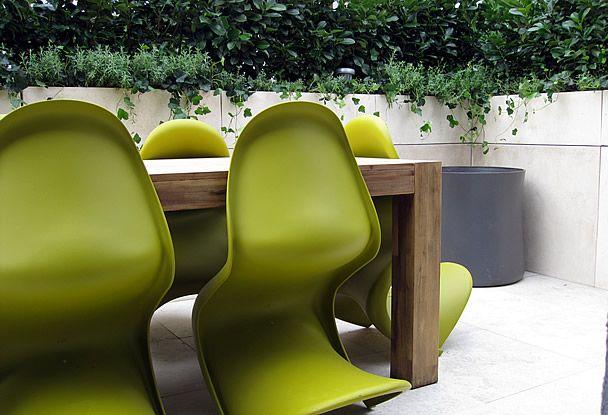 Kirschlorbeer modern garden pinterest garten and php