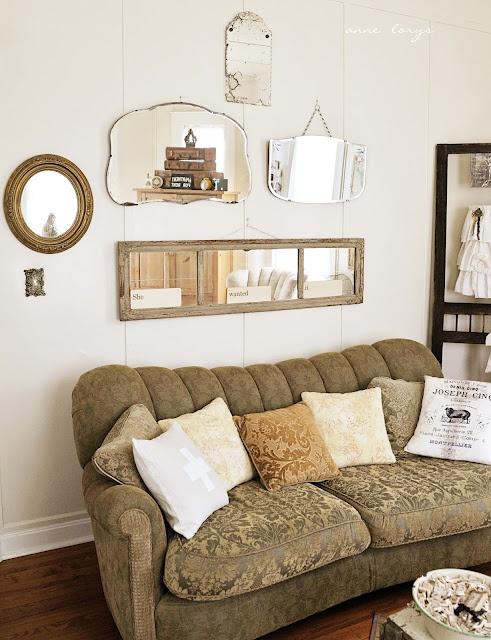 170 best vintage living rooms images on Pinterest | Living room ...