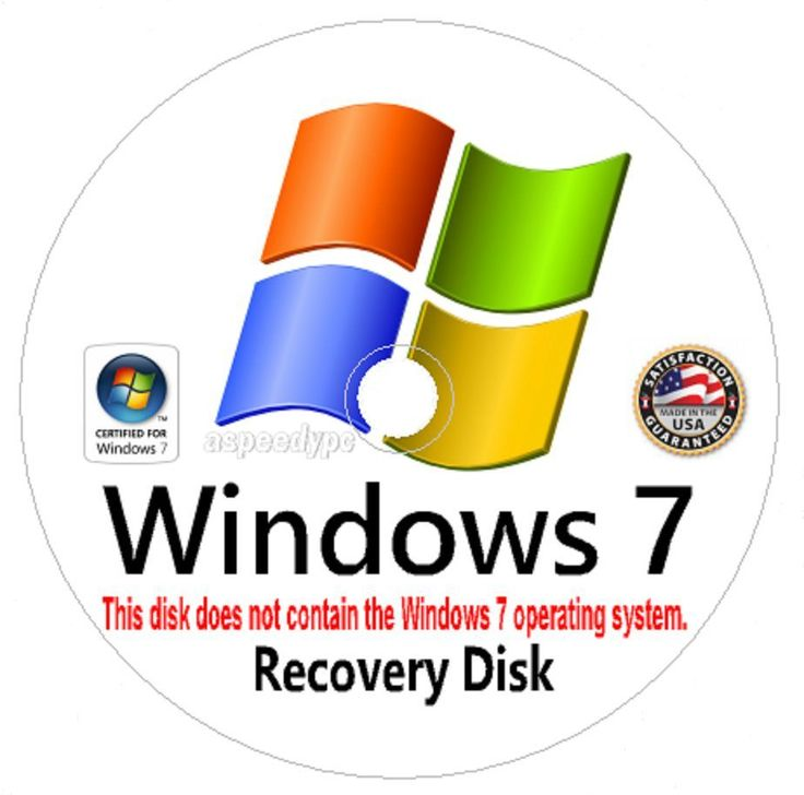 Window 7 - 64  32 Bit Disk - Automatic System Repair - Fix Boot Problems Now