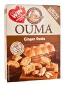 Ouma Ginger Rusks
