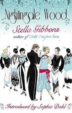 Stella Gibbons - Nightingale Wood