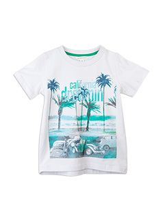 #DearPumpkinPatch Awesome retro Cali tee, must have for summer!!