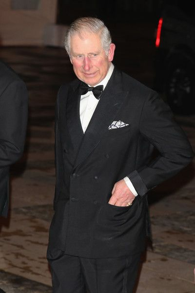 Prince Charles Photos Photos - Prince Charles, Prince of Wales attends a reception and dinner for supporters of The British Asian Trust on February 2, 2017 in London, England. - The Prince of Wales and Duchess of Cornwall Support the British Asian Trust