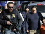 Newtown, Connecticut Shooting: Timeline of Events at Sandy Hook Elementary | Video - ABC News