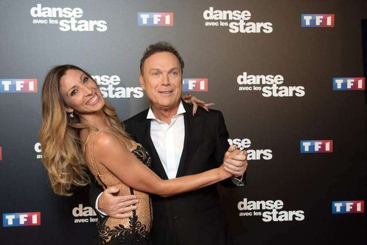 DALS 7 : Julien Lepers et Silvia Notargiacomo - LAURENT ZABULON / TF1