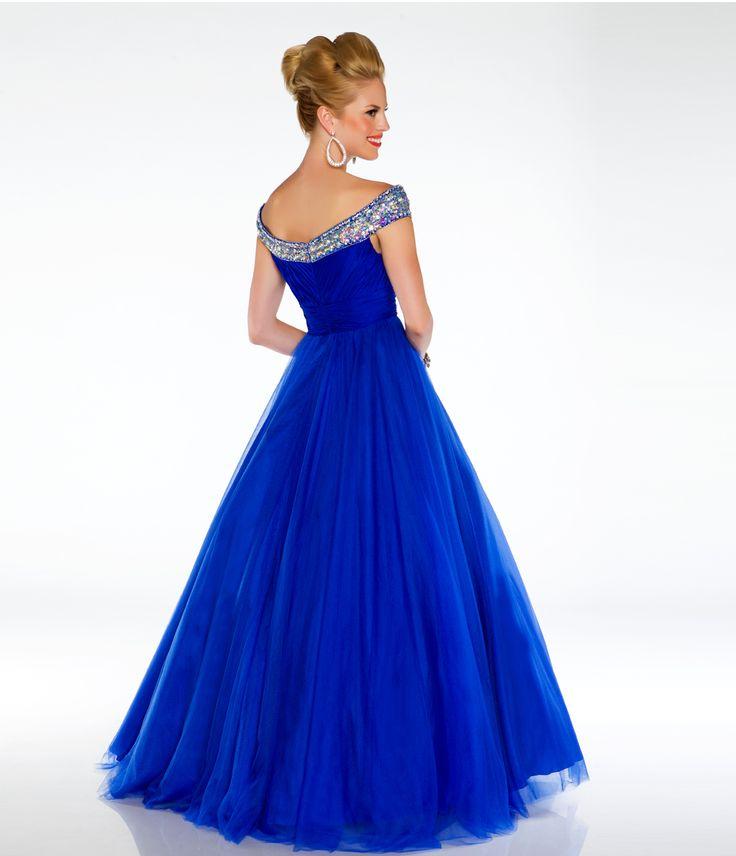 royal blue bridesmaid dresses under 50 mac duggal prom 2013 royal blue princess dress