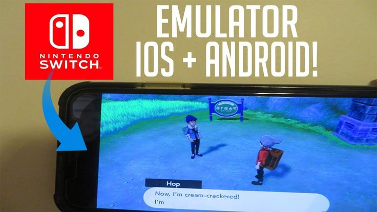 Nintendo Switch Emulator Download For Ios Android Play Nintendo Swit Nintendo Switch Games Nintendo Switch Nintendo