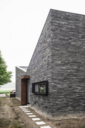 Family House in Oud-Heverlee Oud-Heverlee, Belgium   A project by: Blanco Architecten