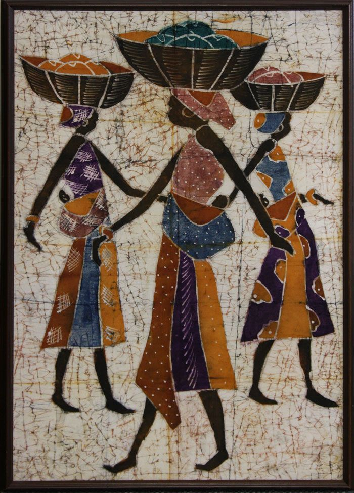 African art - Wikipedia  |African Artifacts From Ghana