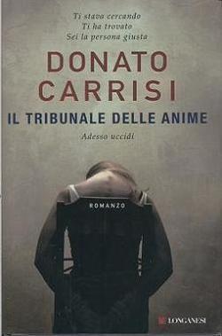 -il tribunale delle anime- Donato Carrisi