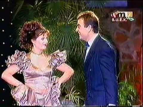 Mulat az operett! (2001)