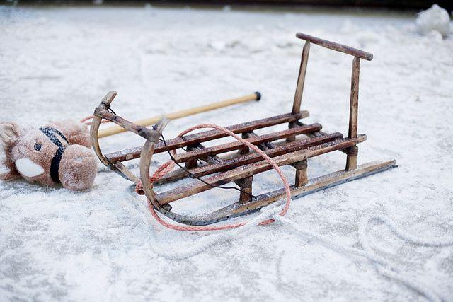 Ice skateing in Kruunuhaka