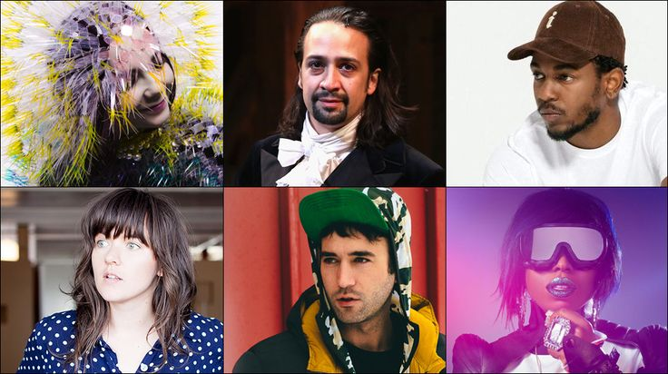 Which songs from this year have you been listening to the most? Here's the most memorable ones as chosen by NPR #Music.