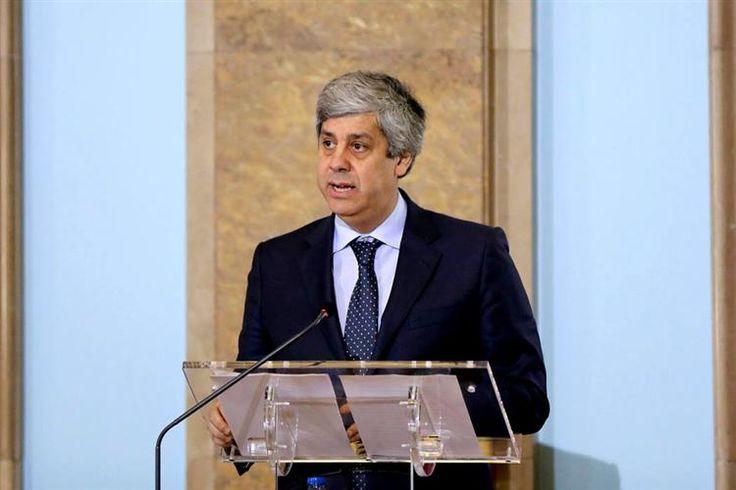 Mário Centeno afirmou, esta segunda-feira, que sempre falou verdade e esteve de boa-fé no processo que envolve a mudança de gestão na Caixa de Geral de Depósitos.