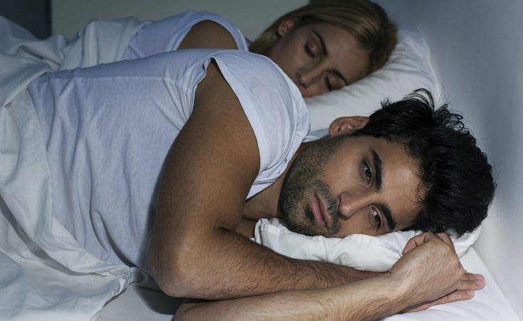 Как по-научному решить проблемы со сном