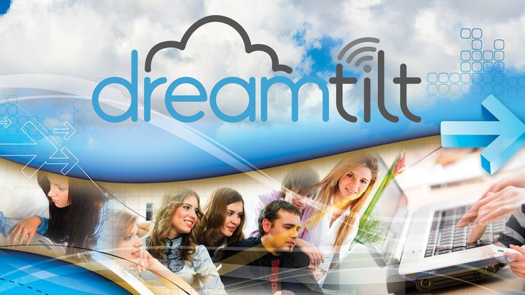 Dreamtilt - Gladstones Local Internet Provider