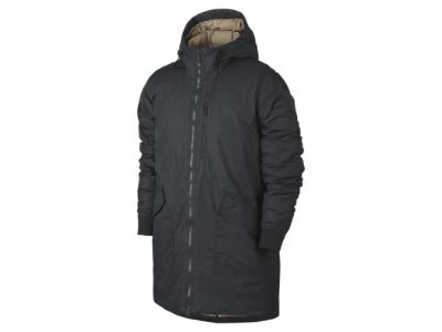 Jordan Lifestyle Hooded Down Men's Jacket
