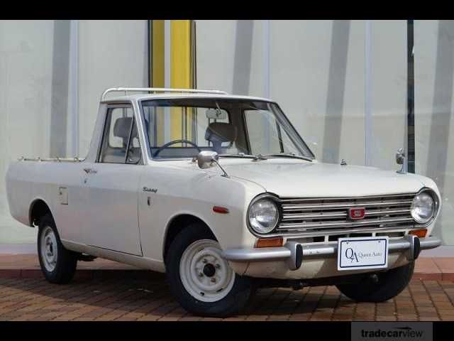 nissan sunny truck 1970 us 14 422 18 091 km asano trading japanese used car. Black Bedroom Furniture Sets. Home Design Ideas