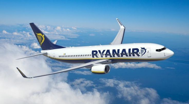 Ryanair Launches Two New Routes from Thessaloniki to Barcelona and Porto