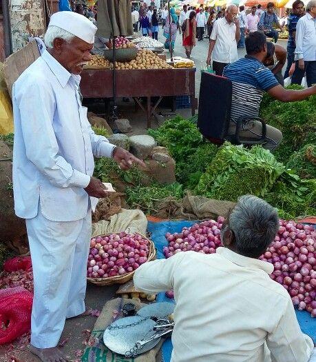 Street Market @ Pune