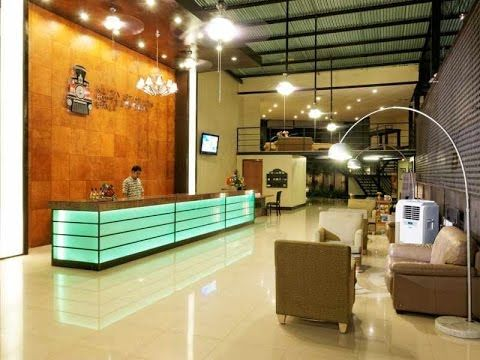 Kuta Station Hotel On Foursquare