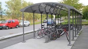 Bilderesultat for sykkelskur