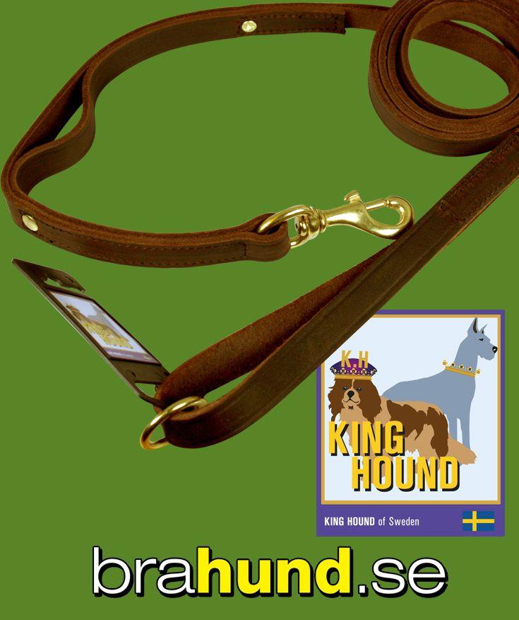 http://brahund.se/king-hound-vaktarhundkoppel-18-mm-brunt.html