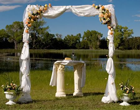 decorative arches for weddings 17 best images about diy flower arch arbor canopy on 3444