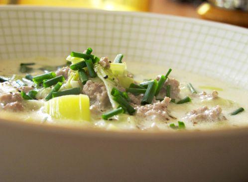 Die besten 25+ Käse lauch hack suppe Ideen auf Pinterest - käse lauch suppe chefkoch