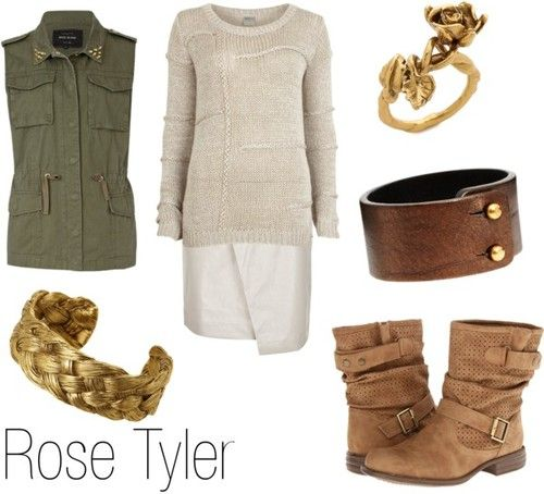Rose Tyler (50th anniversary)
