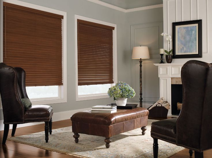 Why Choose Levolor Blinds