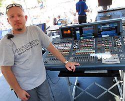 Midas Consoles Chosen In Support Of Recent Tours By Bush & Richie Sambora - Pro Sound Web