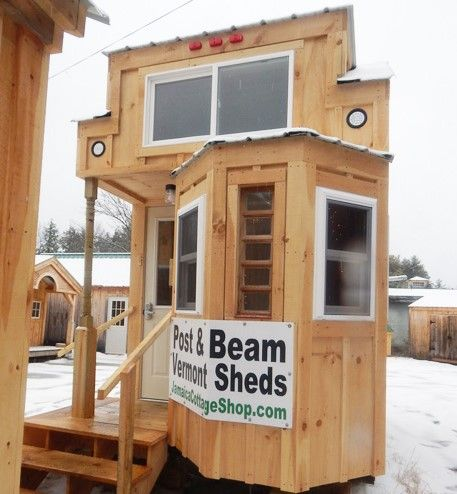 Tiny House On Wheels Two Lofts 1795 best tiny house awesomeness images on pinterest | tiny homes