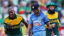 India vs South Africa Live Cricket Score, 3rd ODI: Match called off due to rain - Latest Cricket News, Articles & Videos at CricketCountry.c...