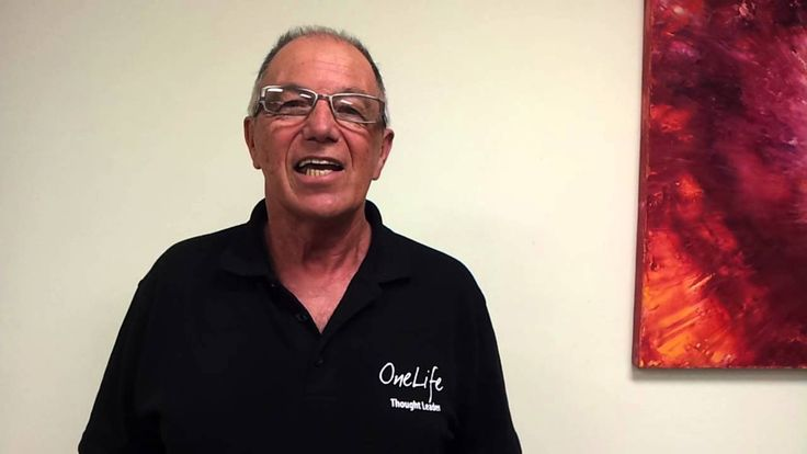 Sales Training Testimonial from Ken at One Life Group on the Gold Coast