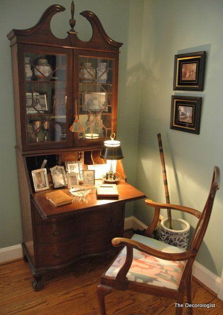 Interior Design For A Nashville Living Room And Few Designer Secrets You