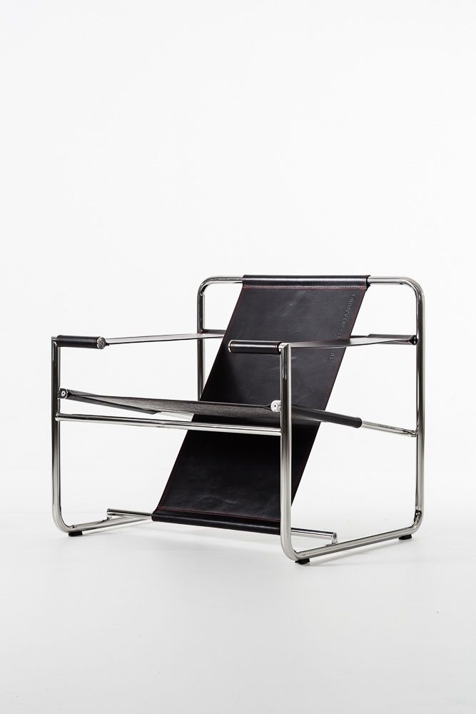 Graphic Chair by Eero Aarnio www.modern.fi